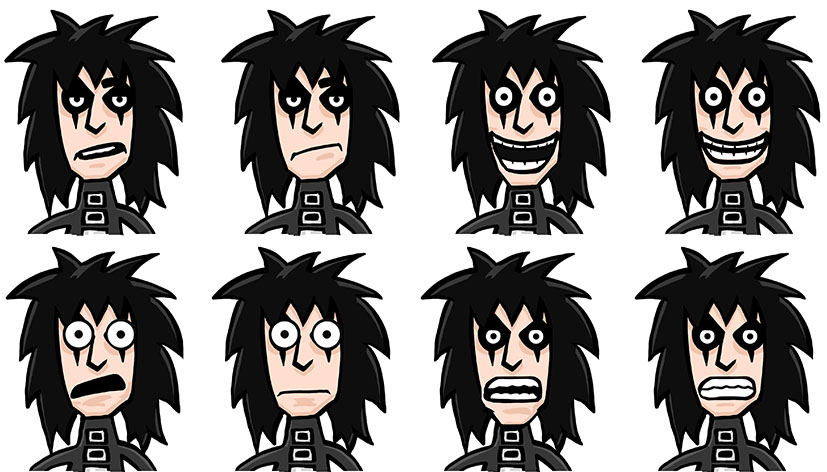 A.S. Expressions