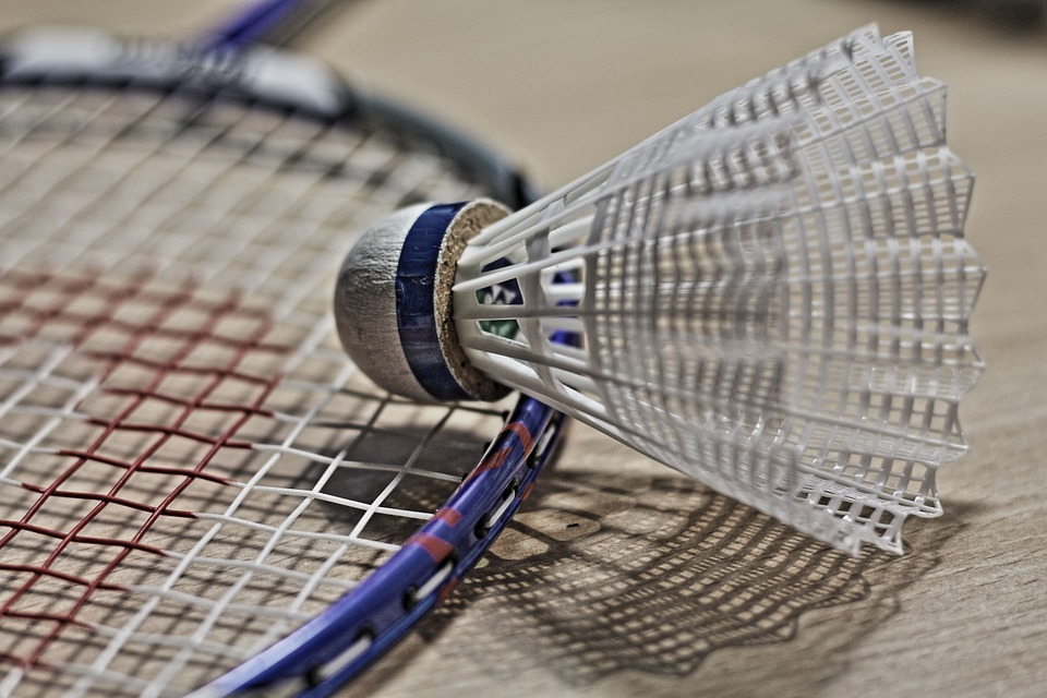 Badminton - Enjoy a game? A friendly club for a good game of doubles and a social in the bar afterwards! All welcome. Pay and play basis. LITTLEDOWN. Sun. 6.00pm.