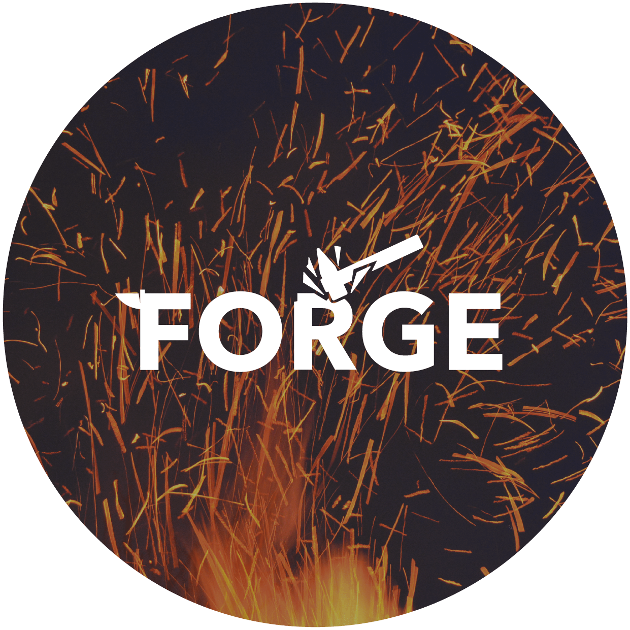 Forge - You've made it through GCSE's and now you're wishing you were back there again! Visiting local attractions, learning to lead and support each other. It's fine to get your geek on, grab a volleyball or have a coffee! Yrs 12-13.LIFE.CENTRE Fri. 7.30pm