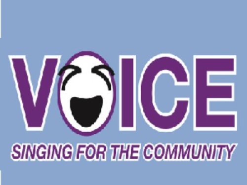 Voice - Hit those harmonies ... VOICE is our community choir that is open to everyone. No charge. No age limit. No auditions. But plenty of tea! LIFE.CENTRE. Wed. 7.00pm