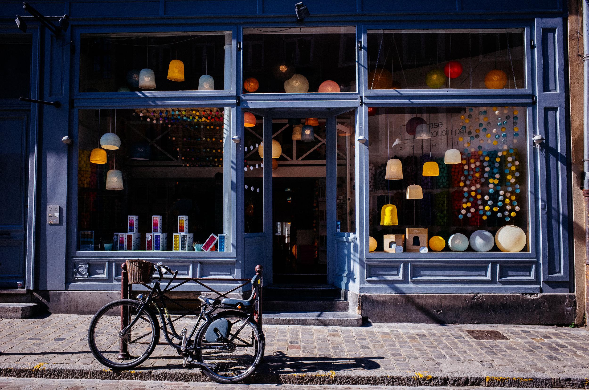 Retail & Ecommerce -