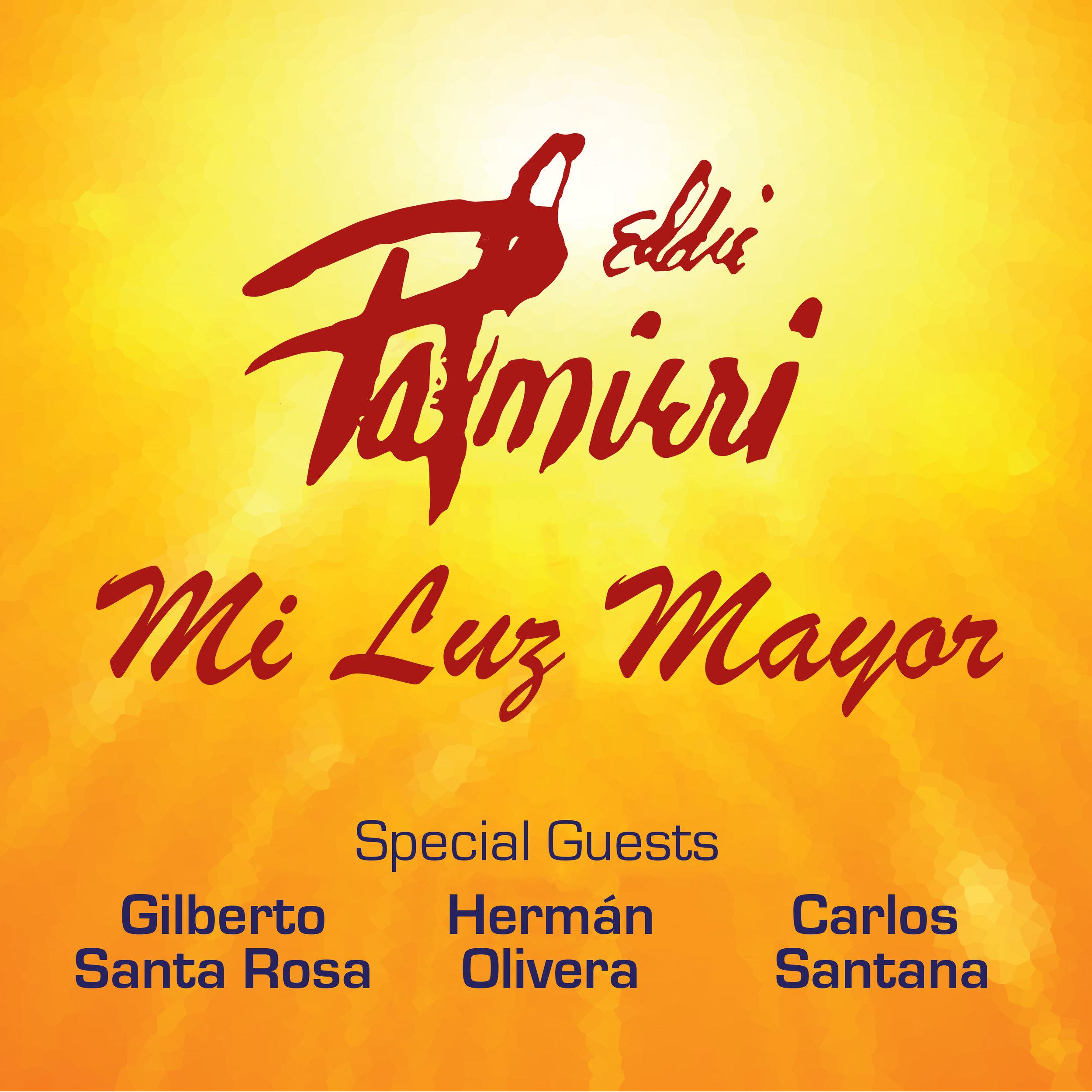 Mi Luz Mayor (2018) -