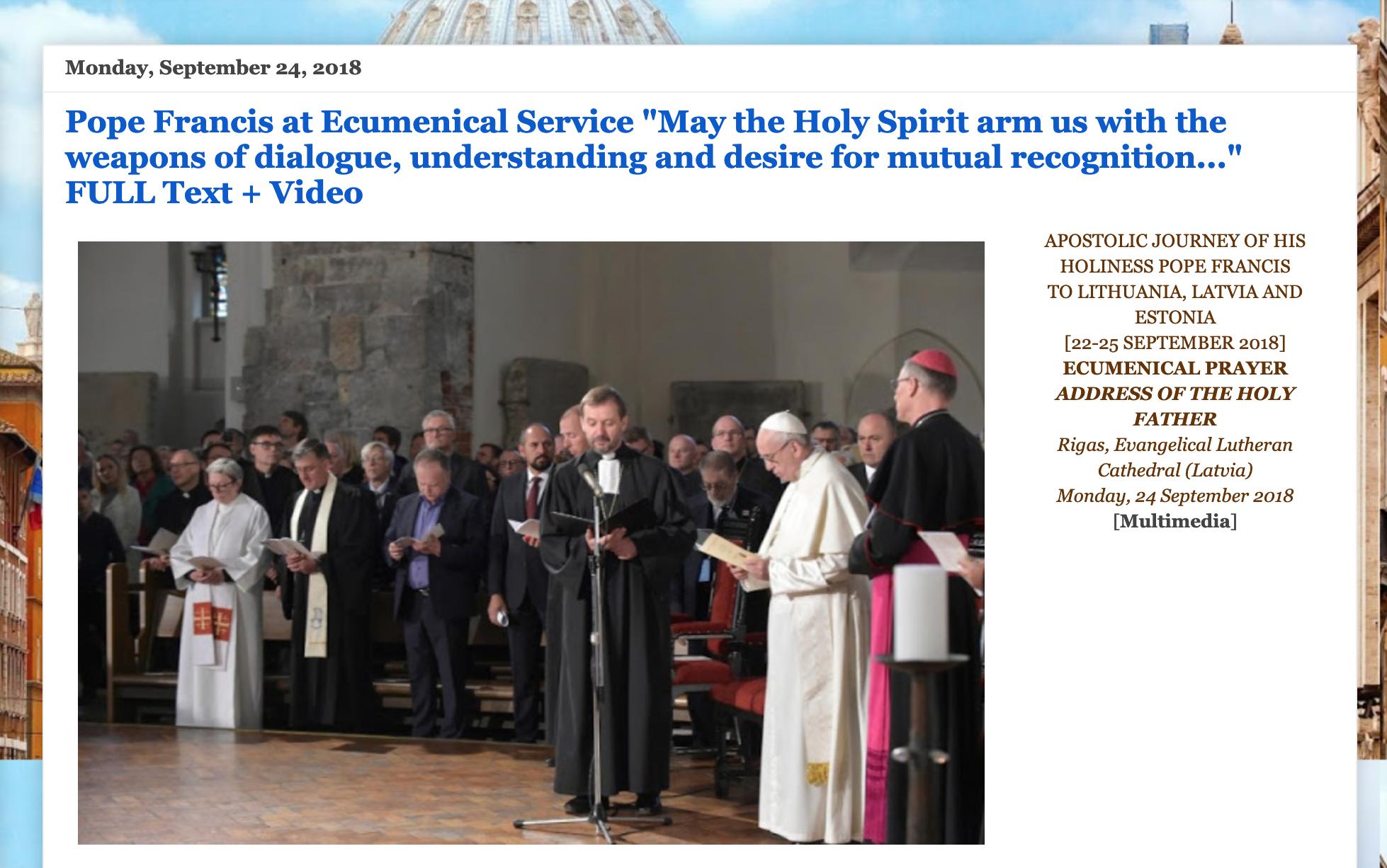Originally shared on    Catholicnewsworld.com