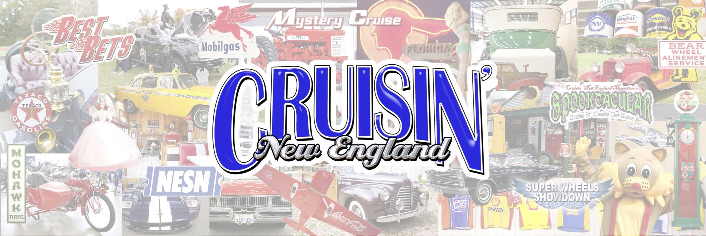Calendar Cruisin New England