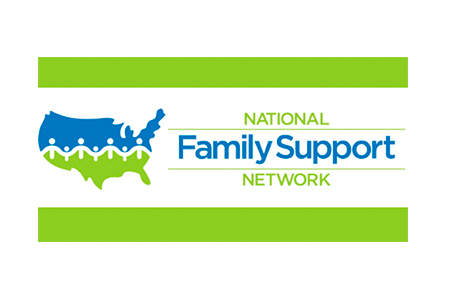 Copy of Copy of National Family Support Network