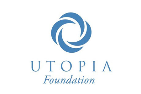Copy of Copy of Utopia Foundation
