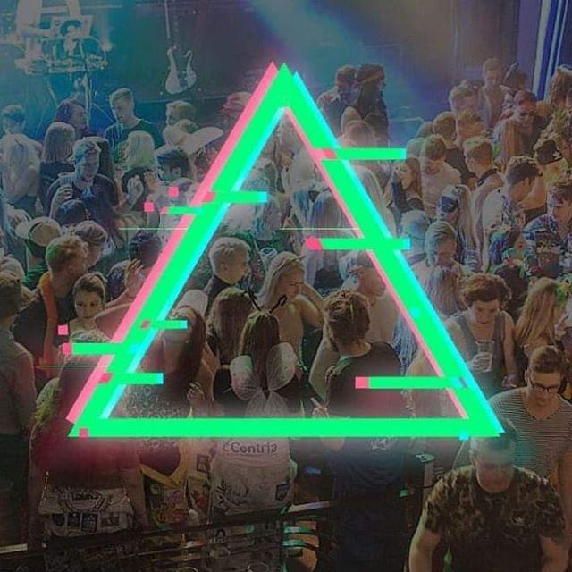 WOOP WOOP!  #triangeli #triangeliristeily