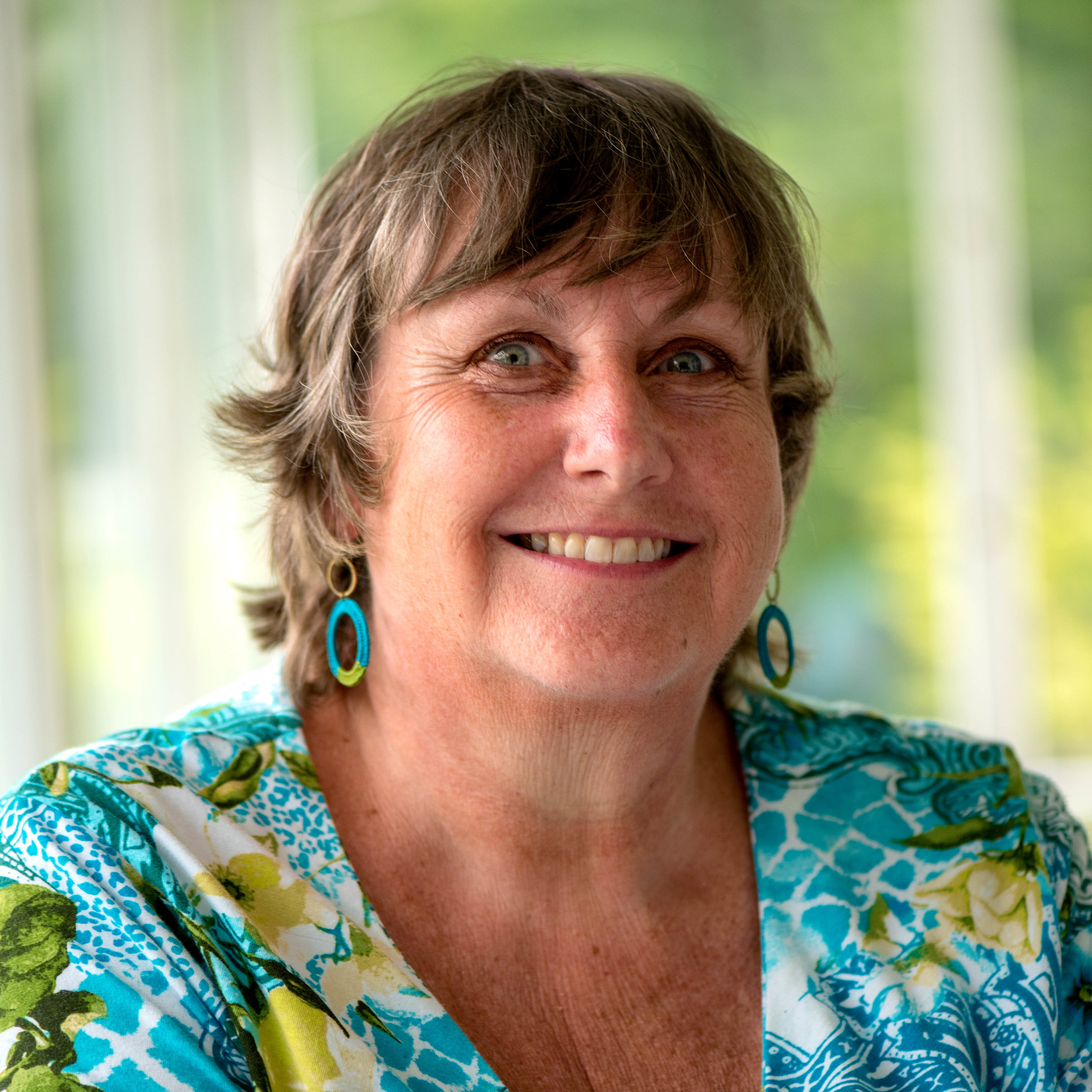 Judi Johnston</br>Administrator & Youth Advocate