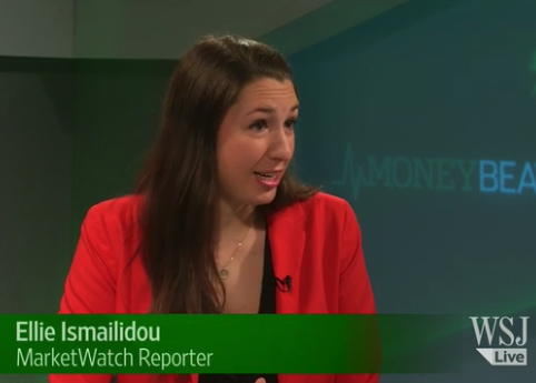 Watch the interview - Ellie Ismailidou joins MoneyBeat at WSJ Live to talk about the effects of the Greek crisis on global markets