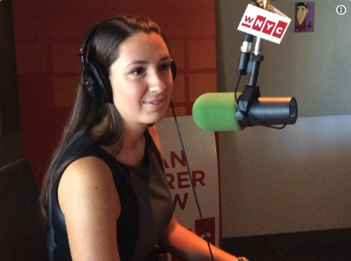 Ellie Ismailidou joins the Brian Lehrer Show at WNYC to talk with Resident Commissioner of Puerto Rico, Pedro Pierluisi, about the island's debt crisis.