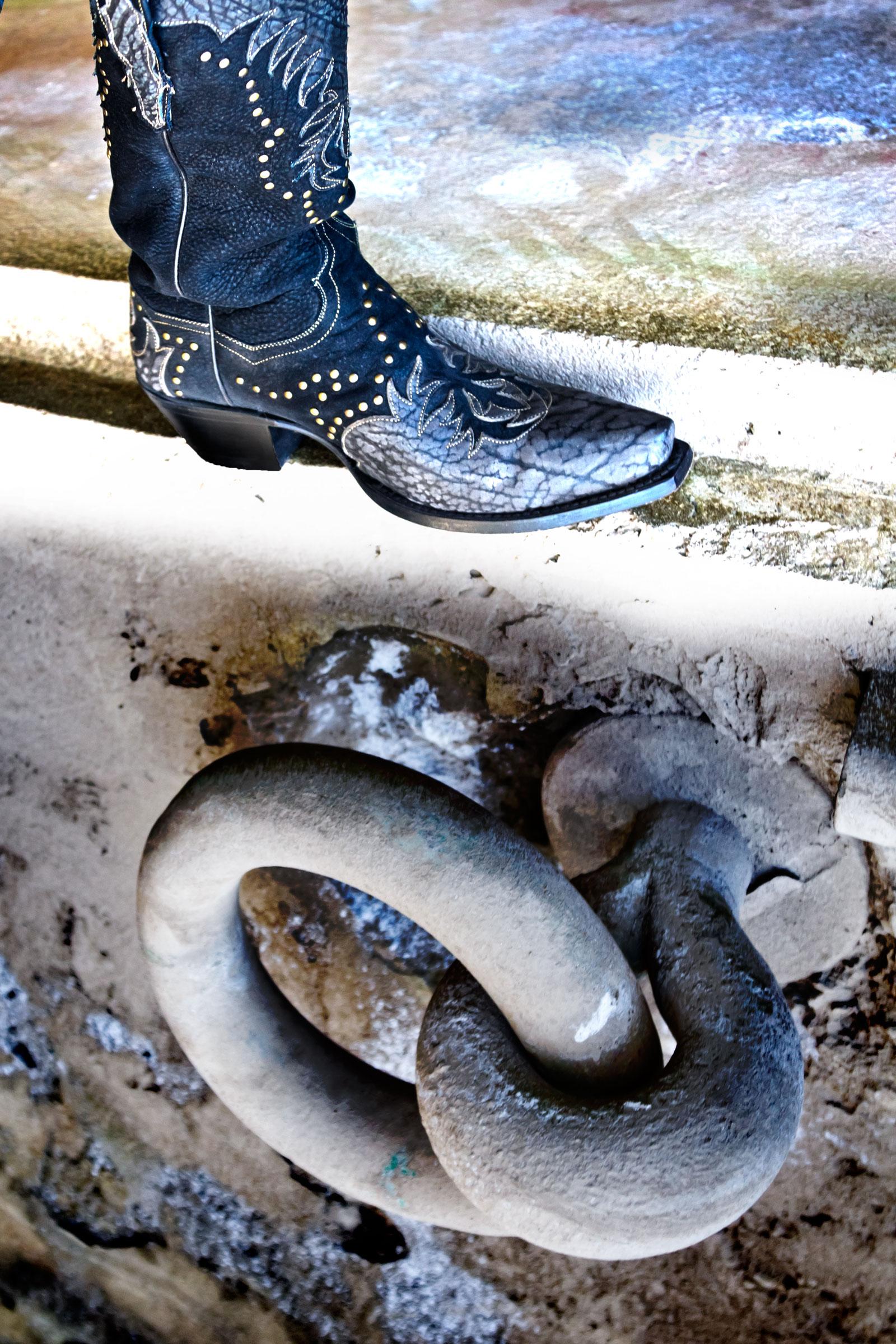 Dan Post Invy Boots