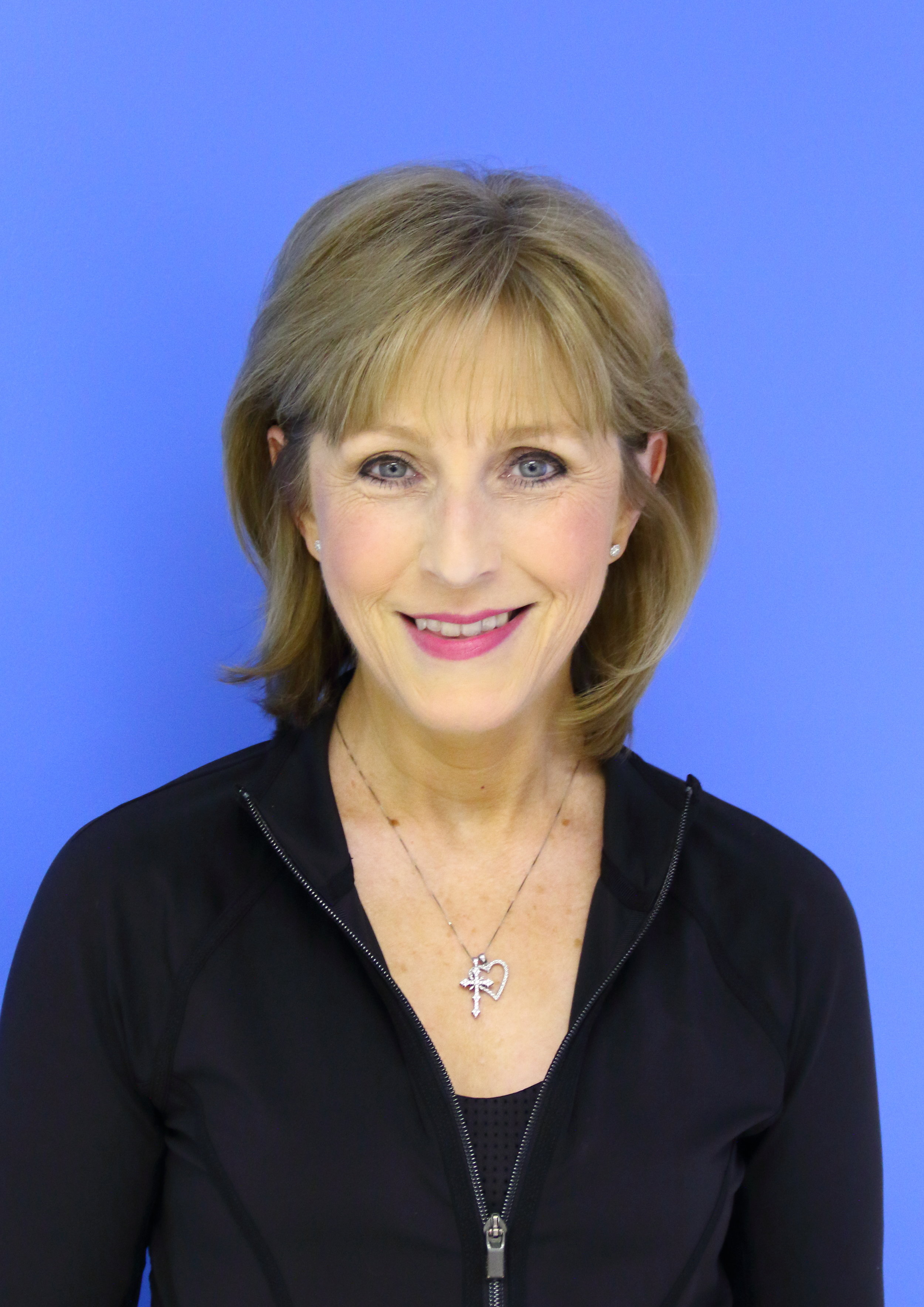 Patti Medley of Patti Medley's Dance Centre