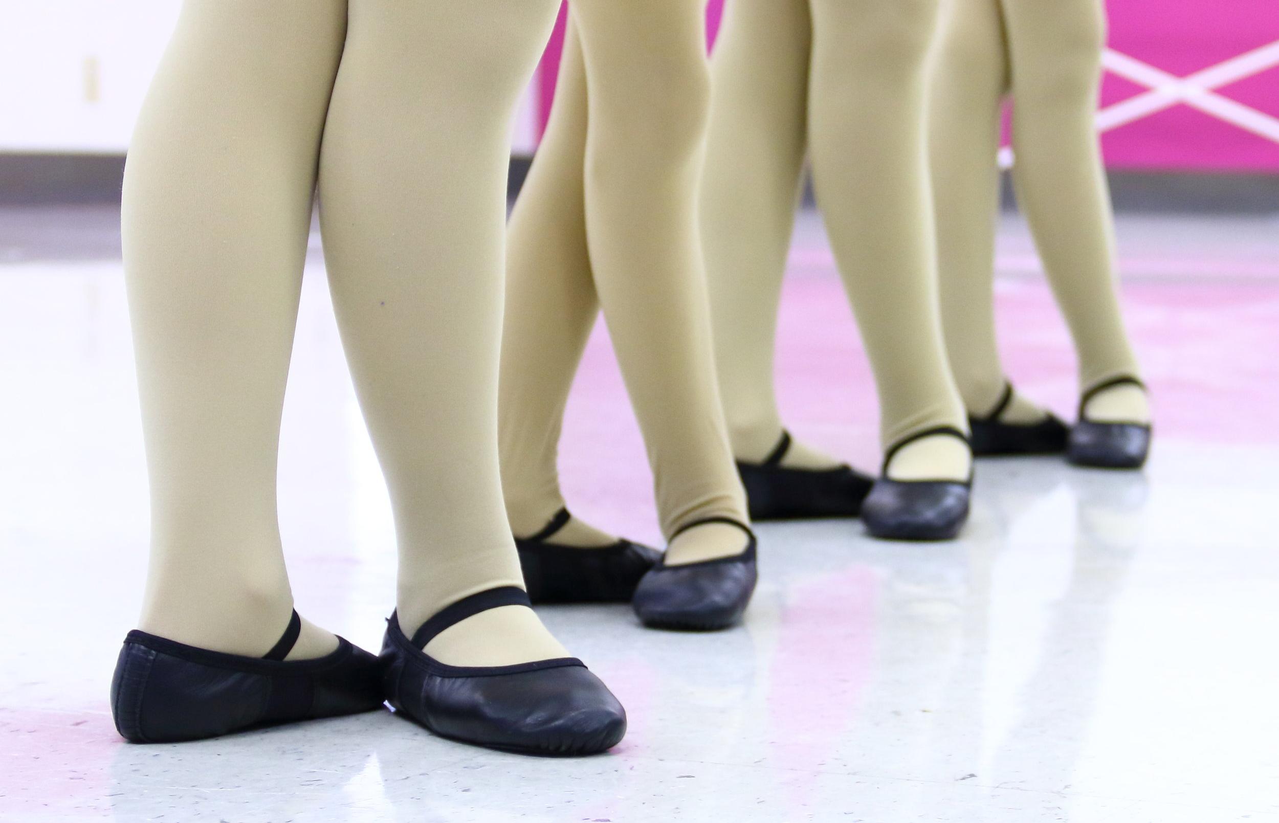 Patti Medley's Dance Centre Ballet Class