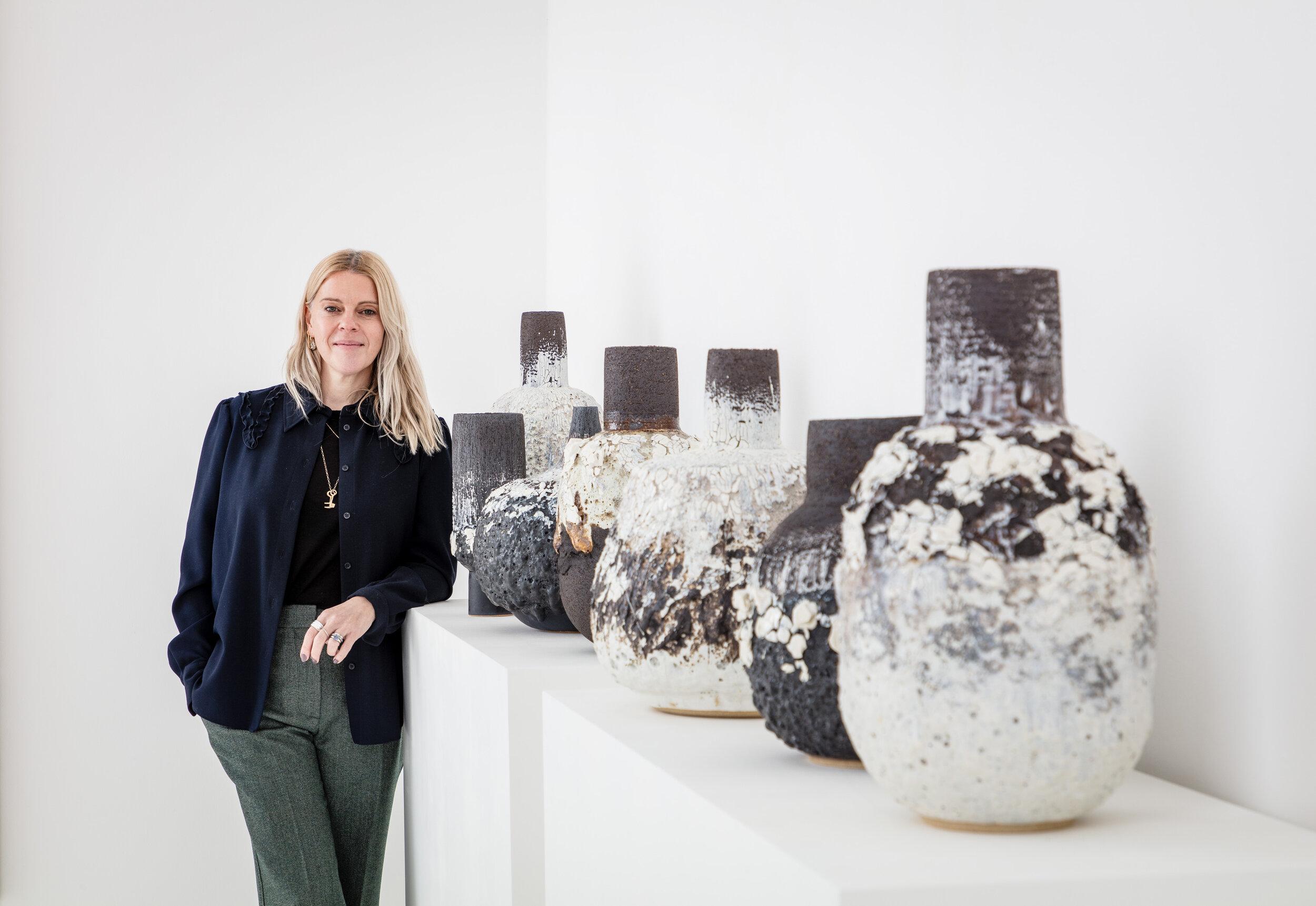 Alison Lousada Ceramics