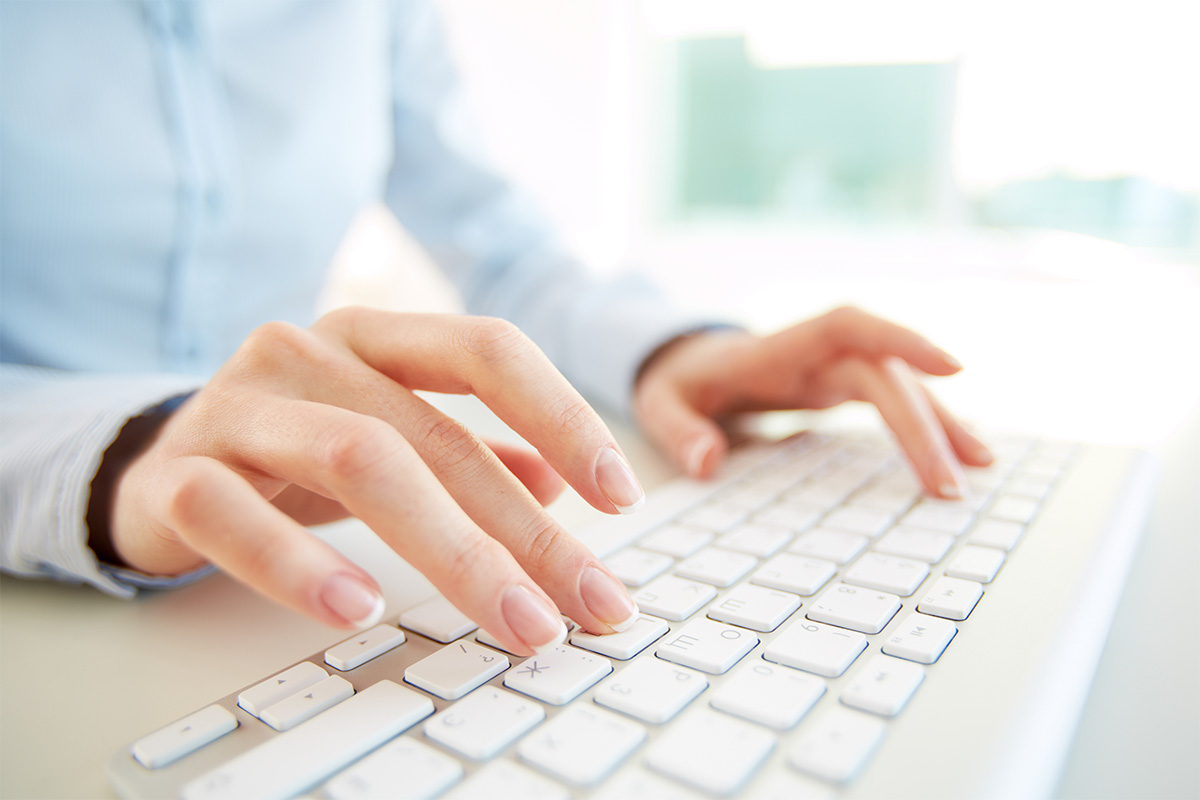 Our experienced programming team can design and develop your questionnaire, no matter how complex -
