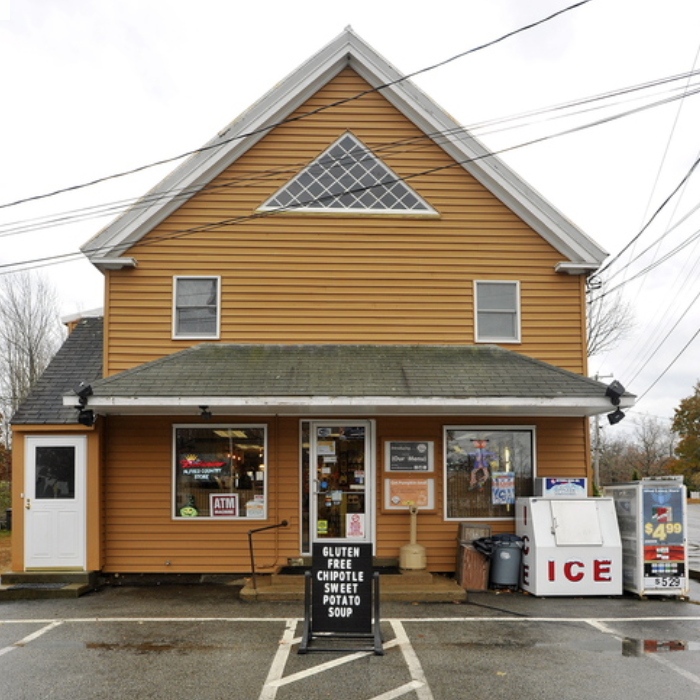 The Alfred Country Store on Route 202 in Alfred offers everything from breakfast to a wide variety of sandwiches and pizzas.John Ewing/Staff Photographer