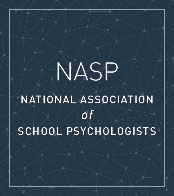NASP - National Association of School Psychologists