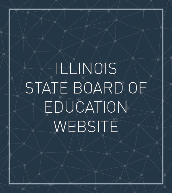 Illinois Board of Education Website