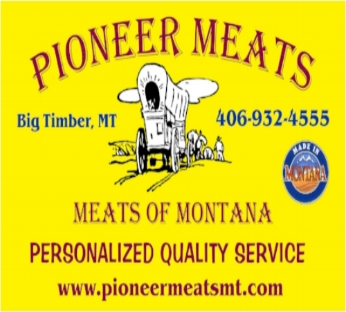 Pioneer Meats - Big Timber Montana