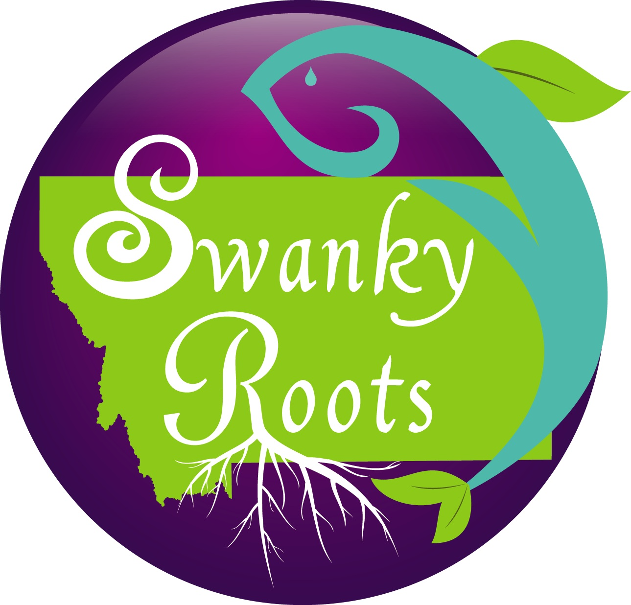 Swanky Root Aquaponics Farm - Billings MT