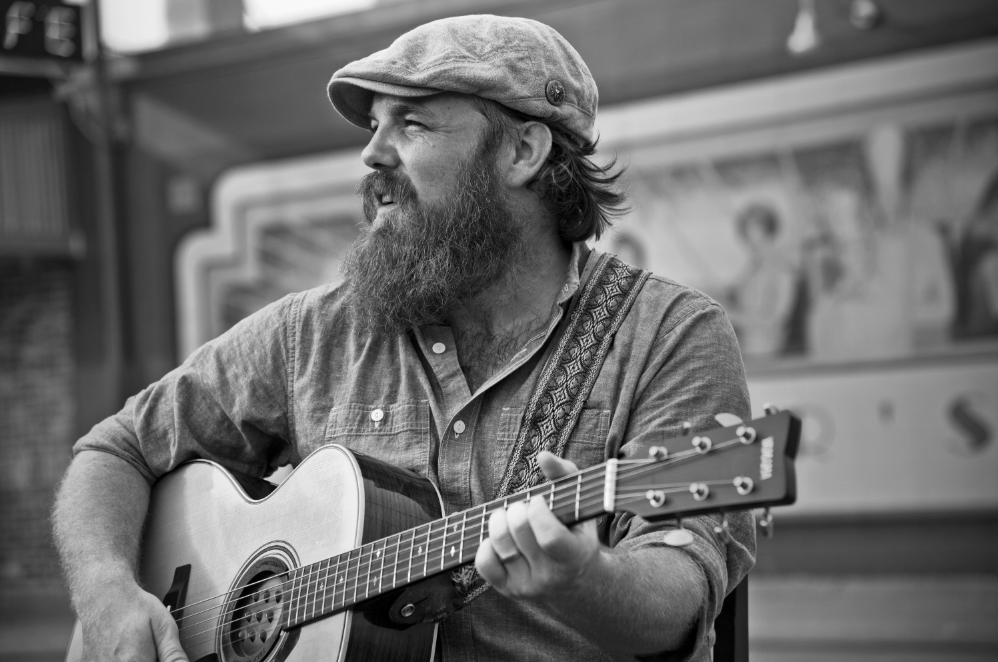 marc broussard - WORKSHOP PARTICIPANTPresenting the Artist Tone Experience Sunday 27 May, 7 PM