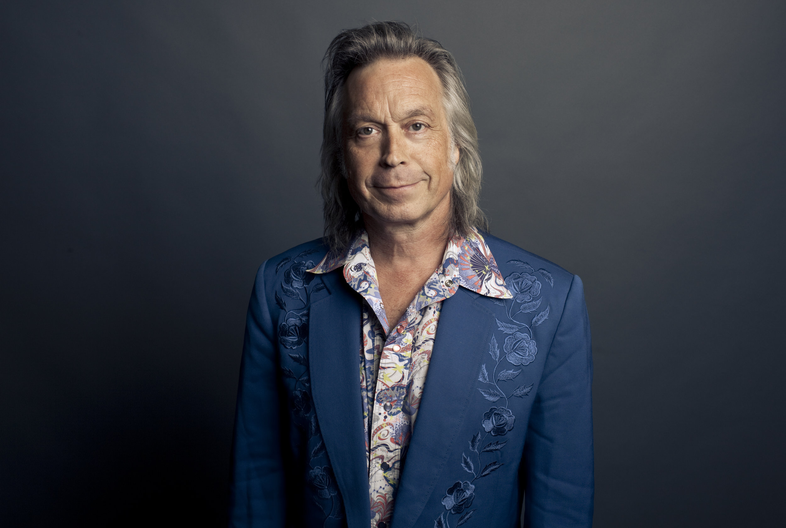 JIM LAUDERDALE - Hosting Writers Round Saturday 26 May, 7 PMFestival Performance Saturday 26 May, 10 PM