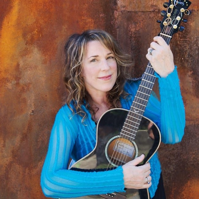 Beth Nielsen-Chapman - WORKSHOP CO-CURATOR /// FESTIVALSAT, WAREHOUSE, LOUISIANA ENTERTAINMENT MAIN STAGE, WITH LESLIE SATCHER AND JUDITH OWEN, 5 PM