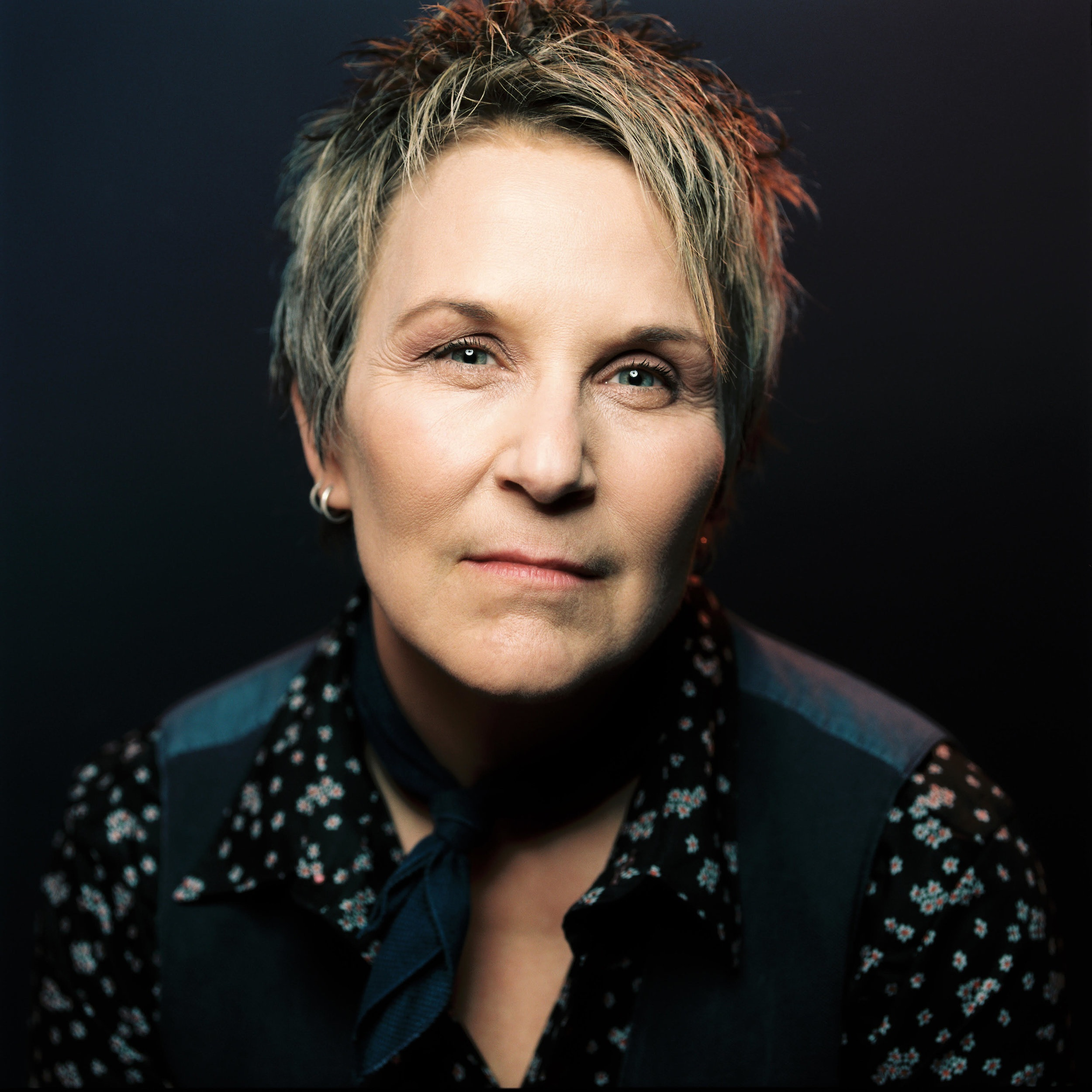 Mary Gauthier - WORKSHOP CO-CURATOR /// FESTIVALTHURS, SONGS OVER STYLE - GET TICKETS