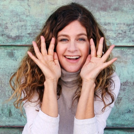Louise Goffin - WORKSHOP /// FESTIVALSUN, WAREHOUSE, CREATE TENT STAGE, 9 PM