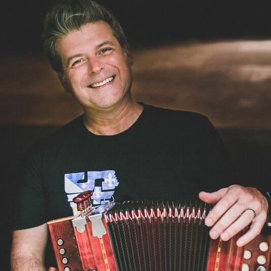 Steve Riley - WORKSHOP /// FESTIVALSUN, WAREHOUSE, LOUISIANA ENTERTAINMENT MAIN STAGE, 4 PM