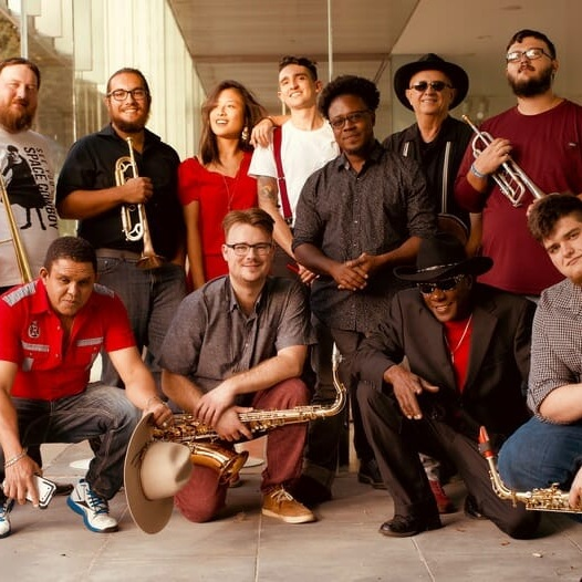 Latino Pulse - FESTIVALSUN, WAREHOUSE, LOUISIANA ENTERTAINMENT MAIN STAGE, 5 PM