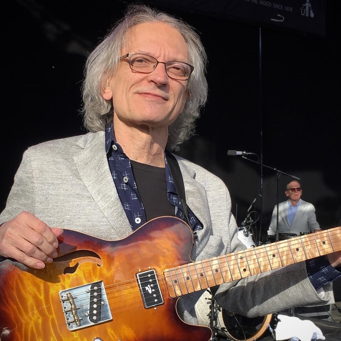 Sonny Landreth - THURS, SONGS OVER STYLE - GET TICKETS