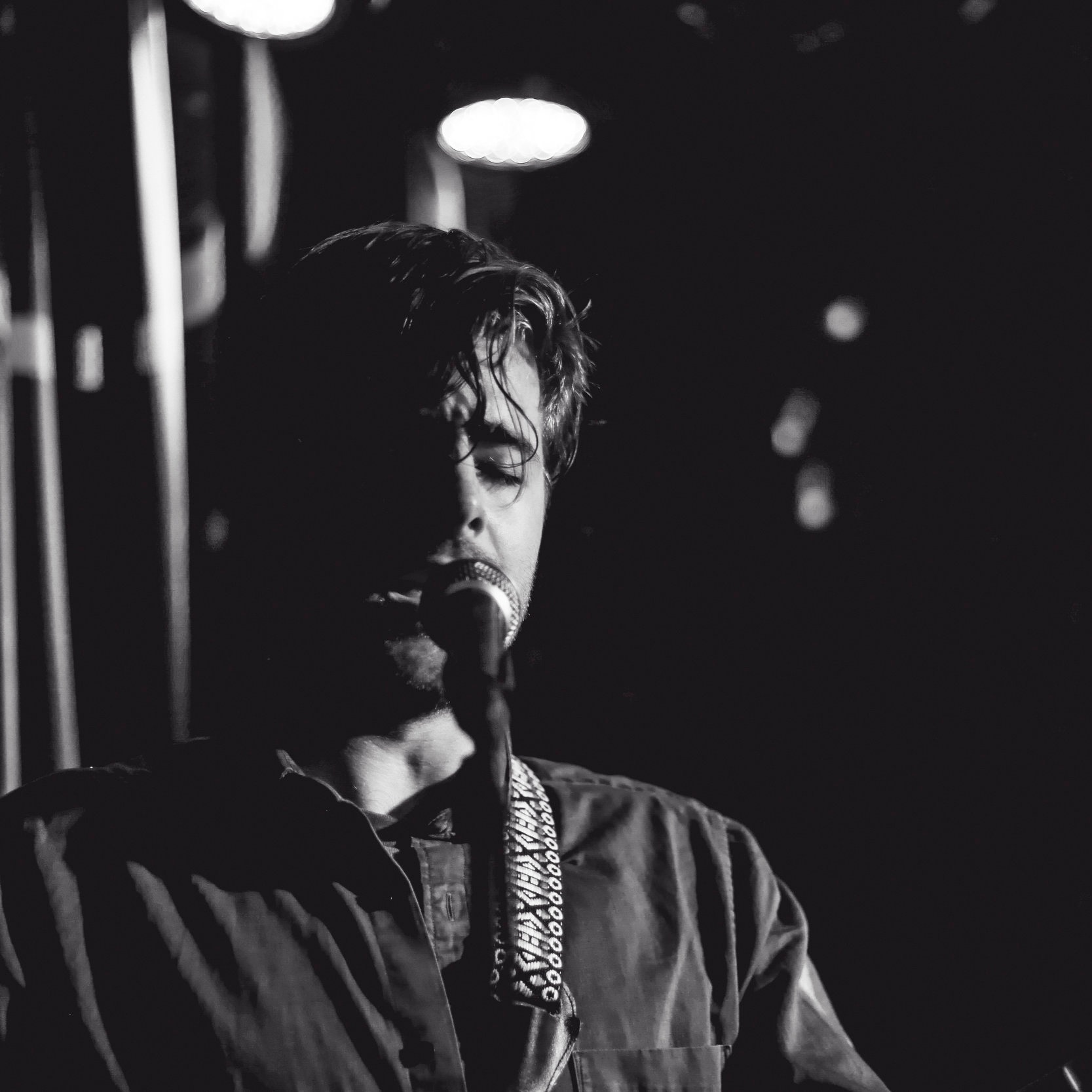 Will Davis - WORKSHOP /// FESTIVALSAT, BLUE MOON, LAFAYETTE TRAVEL MAIN STAGE, 4 PM