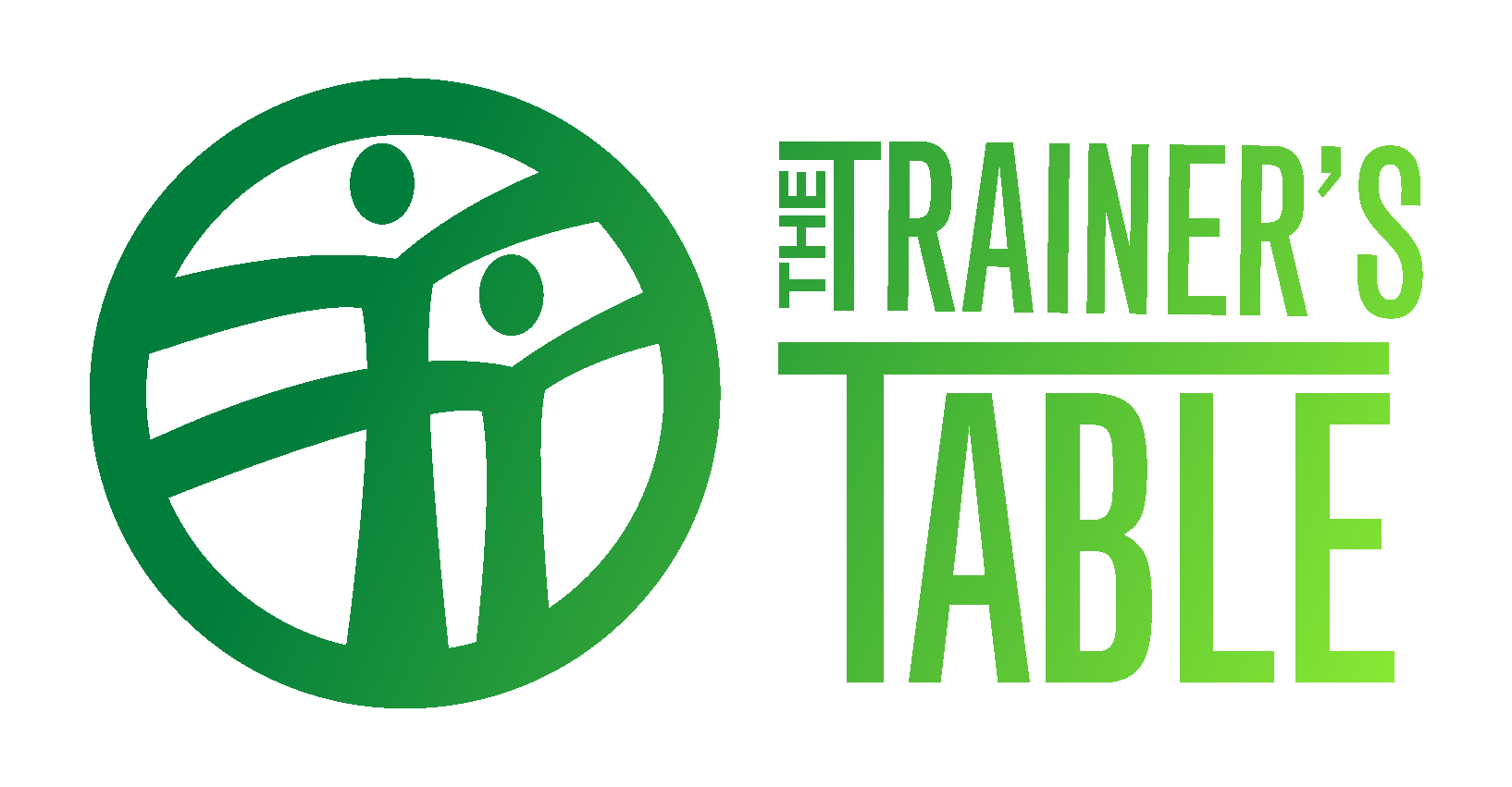 The TRAINERS TABLE -logo gradient.png