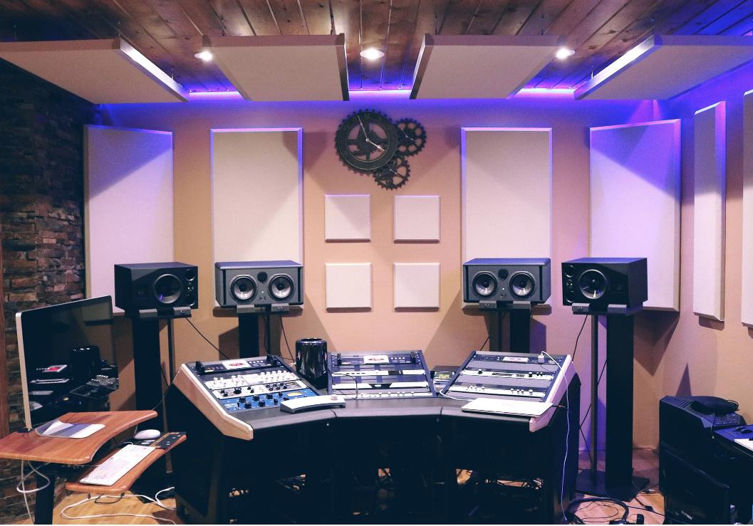 - sound designers