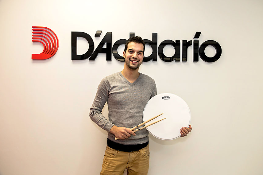 Kollab session drummer Marito is a world class player who frequently tours the world and records with respected names such as Ivan Lins and Carlos De Carmo. Get an instant quote for Marito to lay down a drum track for you  here .