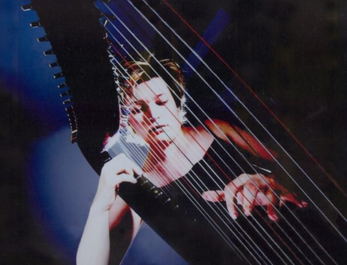 - leah - harpist