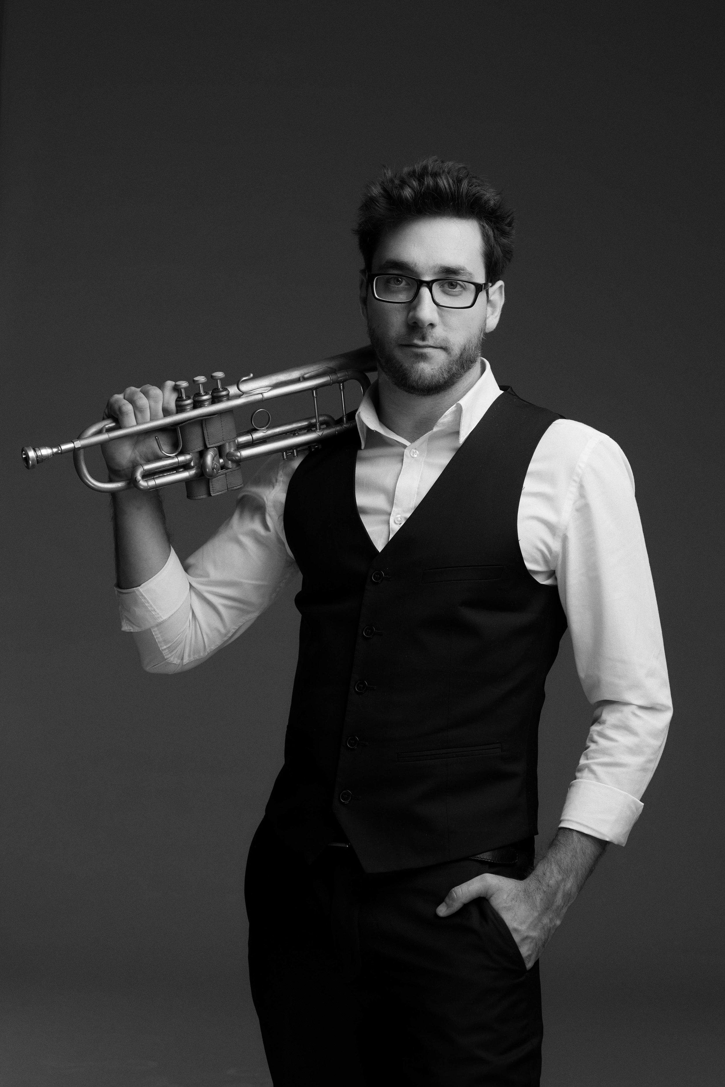 - gergo - trumpet/flugelhorn