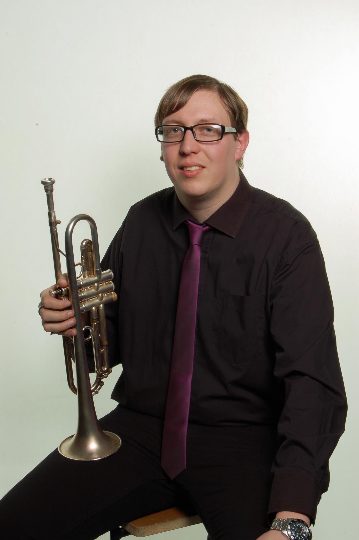 - nick - trumpet/flugelhorn
