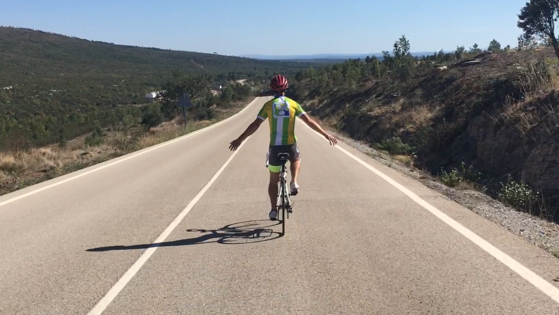 FEEL THE SUN ON YOUR BACK - Let's face it, cycling is more fun in the sun; the great climate is one of the many reasons so many pros live and train in Spain, and why we love to ride there.