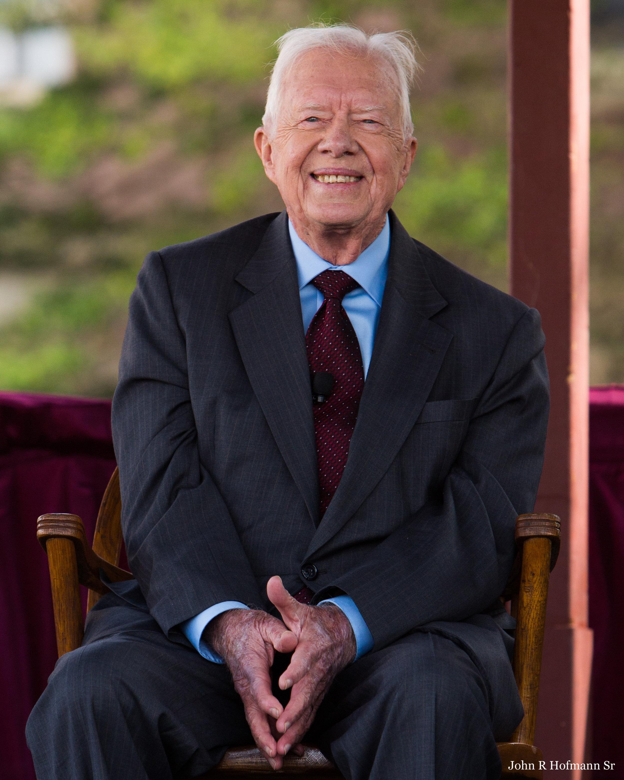 Jimmy Carter 4-22-13 (1 of 1).jpg