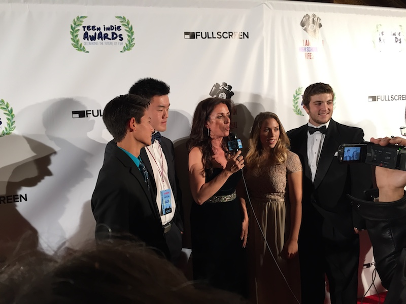 AAHS Film Festival 2015 NYC Official Selection