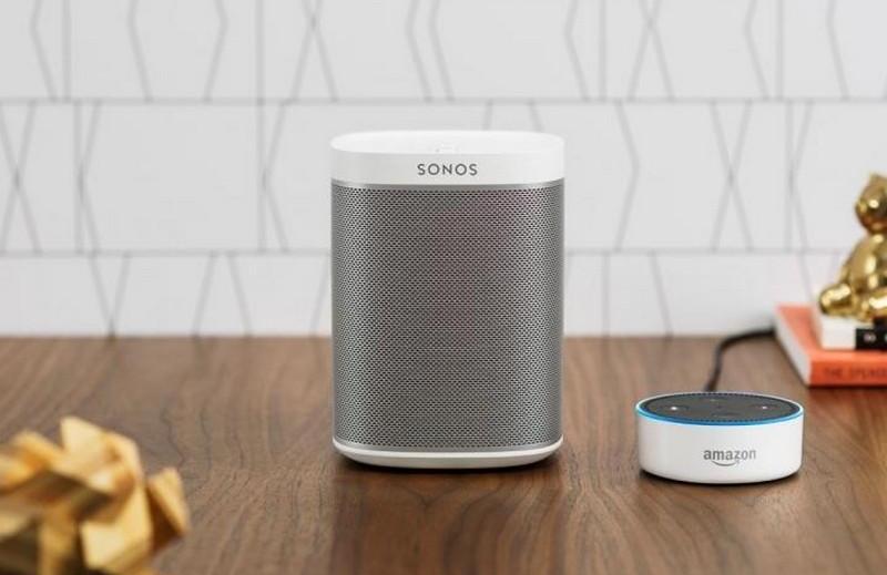 Sonos ONE - Sonos Wireless Speakers
