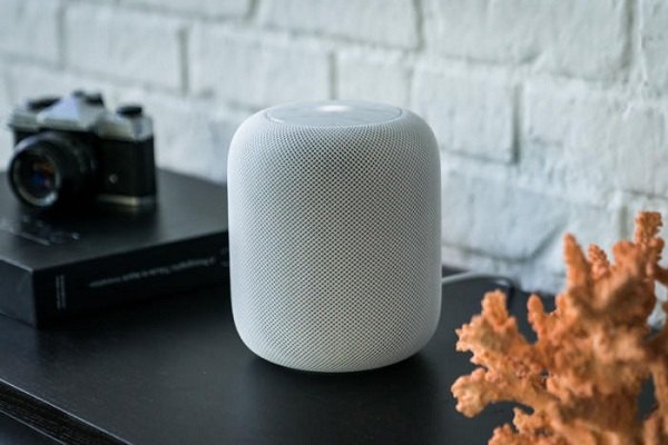 Apple Homepod - Apple's entry into the smart speaker market