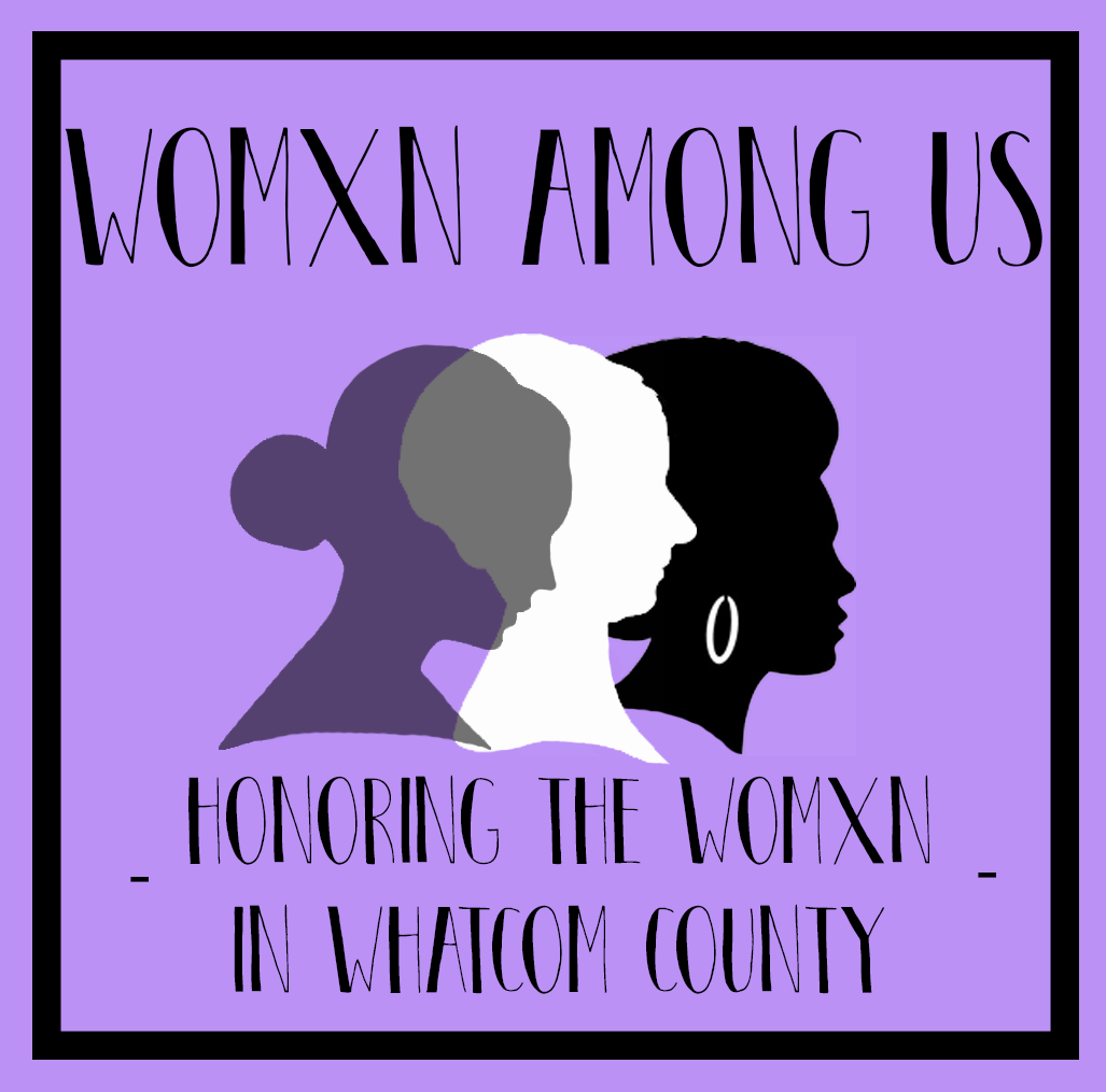 Womxn Among Us - Inspired by our discovery of Ella Higginson, Womxn Among Us aims to recognize and honor women in our community (a frequent oversight in our history books).The ephemeral impact women have had on history really pisses us off. Culture at large seems to do well preserving the stories of men, but egregiously fails when it comes to those who do not perpetuate the patriarchy.So we're starting with the women right here in our community. Every March--women's history month--let's talk about the Womxn Among Us.