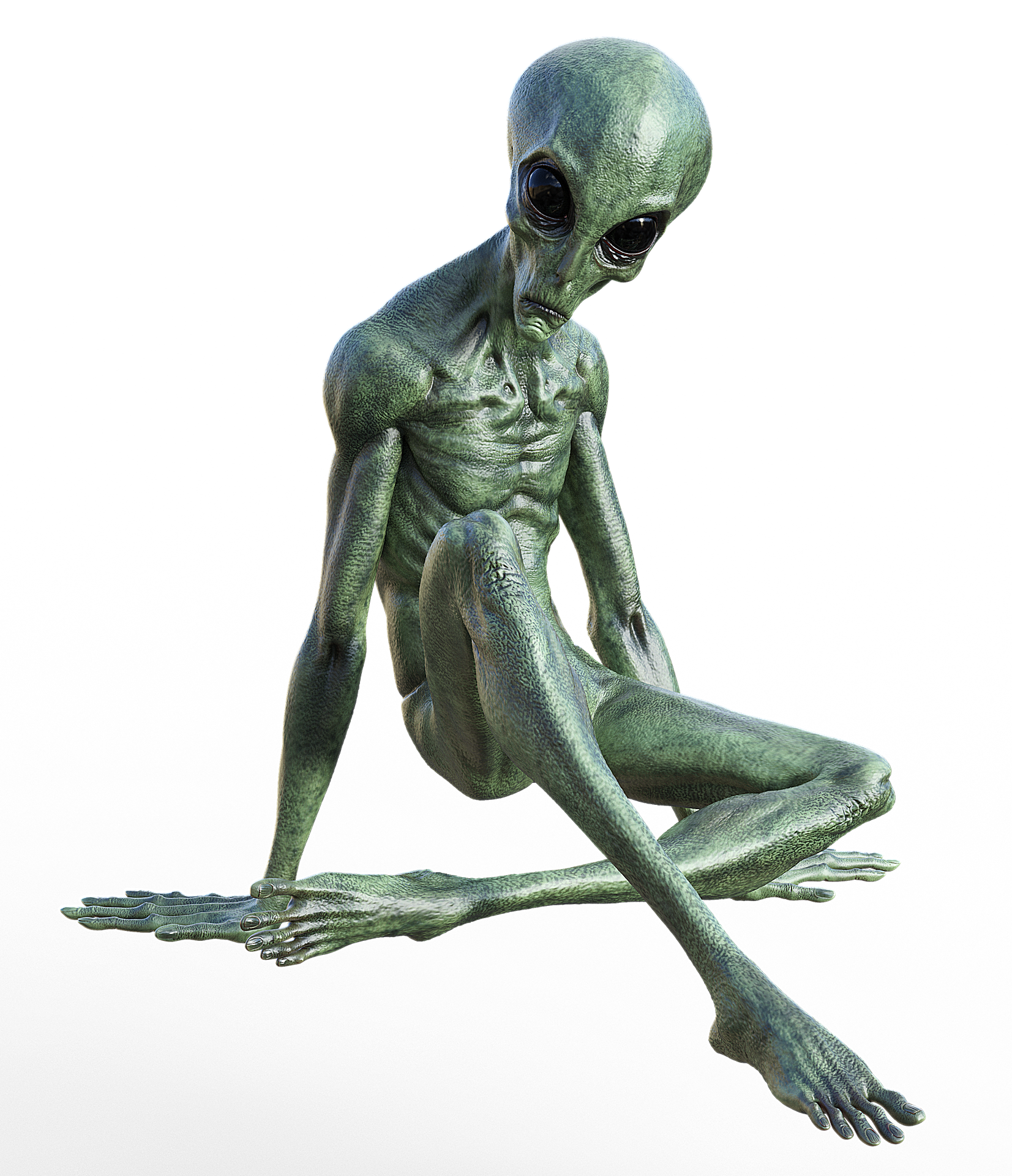 """Hey girl... Wanna learn some Alien Anatomy? ;)"""