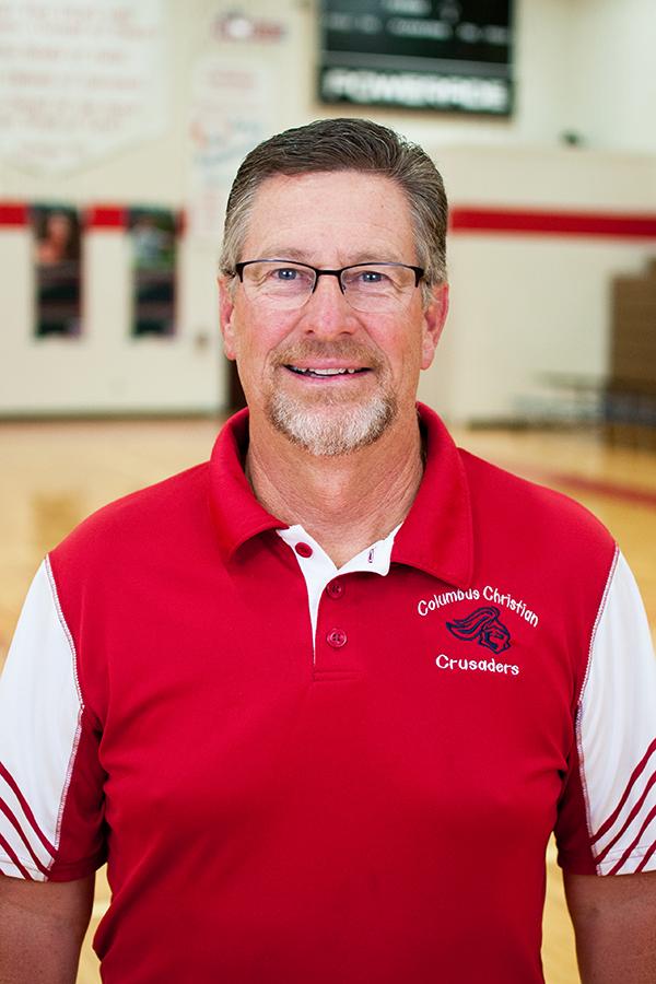 KENDALL WILDEY  Varsity Girls Softball Head Coach