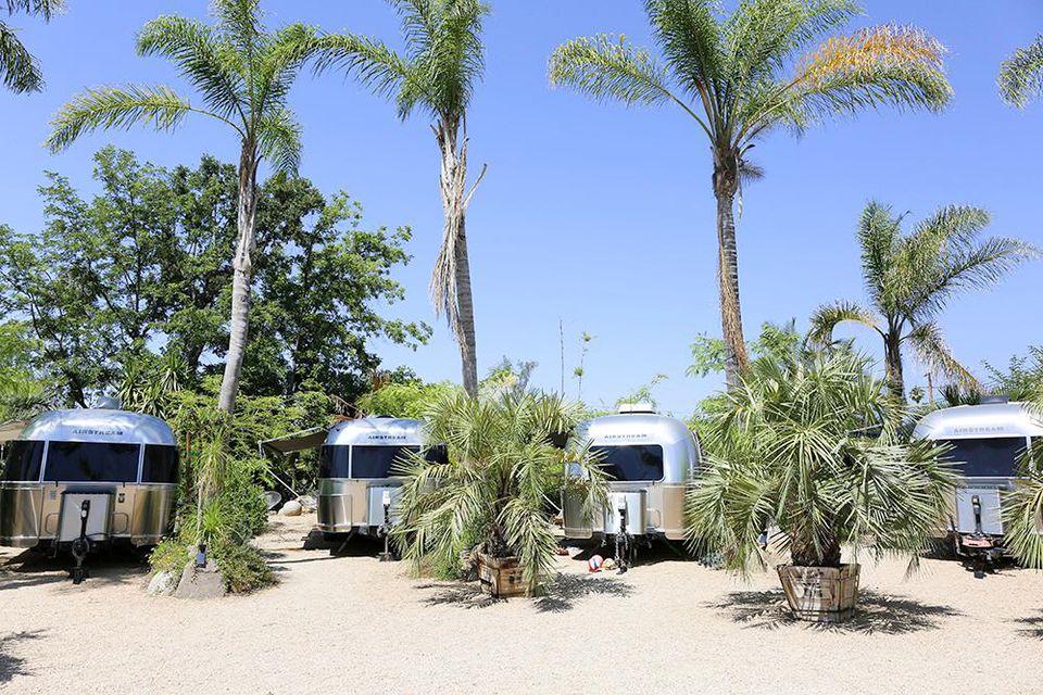 Caravan Outpost -