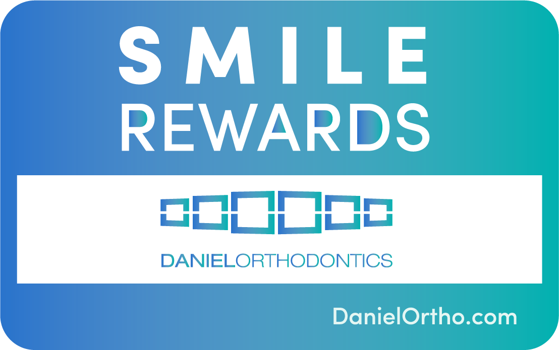 Smile Rewards - Patient reward points will be coming to Daniel Orthodontics soon!