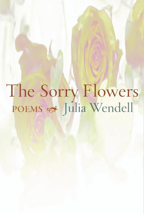 The Sorry Flowers